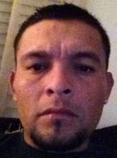 Adan, 33, United States of America, Nashville