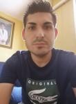 Antonio, 32  , Almeria