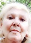 Polina Nozhnyuk, 74  , Spassk-Dalniy