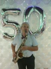 Vladimir, 61, Russia, Rostov-na-Donu