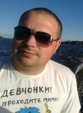 Dmitriy, 32, Russia, Vologda