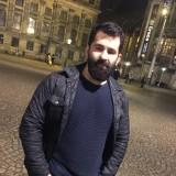 Fawad Sahebdil, 35  , Copenhagen