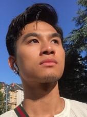 David, 30, United States of America, Washington D.C.