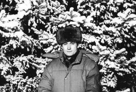 Stas Tasenkov, 59 - Just Me