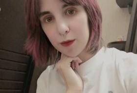 yana, 20 - Just Me