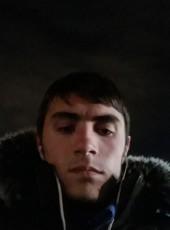 Azizbek, 21, Russia, Moscow