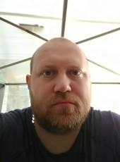 Volodya, 33, Russia, Saint Petersburg