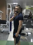 Vadim Belenkov, 28, Kansk