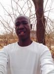 brahamed5874, 36  , Cotonou