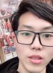 顾天王, 21, Shanghai
