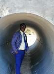 Master, 44, Gaborone