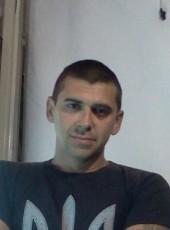 Evgeniy Lysyuk, 29, Ukraine, Brovary