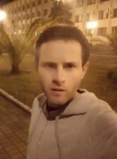 TOTO RINO, 26, Abkhazia, Sokhumi