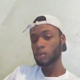 Ted Van Serlin, 20  , Petionville