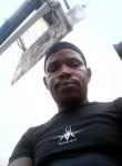 ob barry, 32  , Monrovia