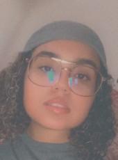 Sammie, 18, United States of America, New York City
