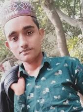 Mo Ragib, 18, India, Delhi