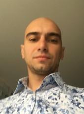 Serega, 33, Russia, Saratov
