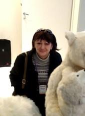 Veremeya, 49, Russia, Krasnoznamensk (MO)