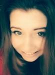 Анастасия, 26  , Okulovka