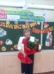 Елена, 49 лет, Омск