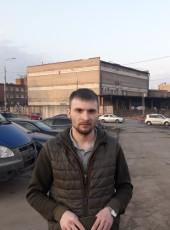 Vadim, 30, Russia, Saint Petersburg