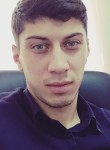 Kaplan, 26, Kursavka