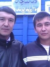 Albanets, 34, Russia, Sladkovo