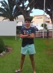 Riki, 18  , Sevilla