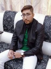 Adeel, 28, Pakistan, Jhelum