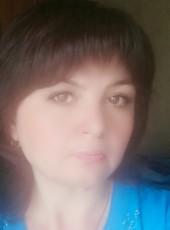 Elena, 42, Russia, Krasnoyarsk