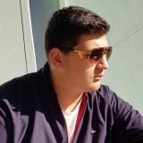 Dhimitri, 20  , Orestiada