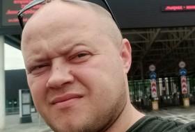 Dmitry, 33 - Just Me