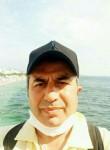 Hasan, 48  , Istanbul