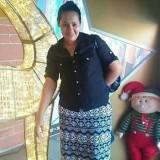 margarita, 40  , San Salvador