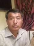 Ilkhomzhon, 36  , Garching bei Munchen