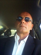 Pepperomano, 53, Italy, Rome