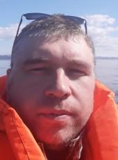 Vladimir, 41, Russia, Nizhniy Novgorod