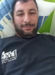 Yasin, 32, Istanbul