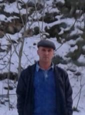 Eduard, 44, Russia, Mikhaylovka (Primorskiy)
