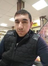 zokirjon, 28, Россия, Нахабино