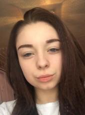 Ksyusha, 18, Russia, Moscow