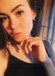 Nastyusha, 21, Moscow