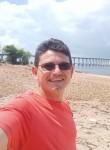 Edio, 38, Manaus