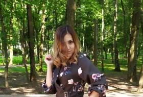 Dinara, 26 - Just Me