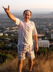 Andrey, 45, Russia, Novocherkassk