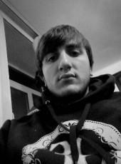 eldar, 20, Russia, Kaspiysk