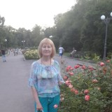 Irina, 65  , Luhansk