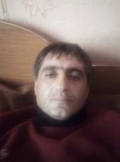 Andronik, 38, Abkhazia, Stantsiya Novyy Afon
