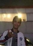 Jay-ar, 18, Manila